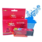 251 XL Cyan Edible Ink Cartridge