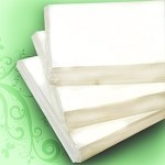 Edible Paper 100 Sheets Pack AD2