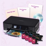 Brother BR17 Wide-Format Edible Printer w/Scanner