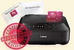 Refurbished Canon Edible Printer Kit CC7