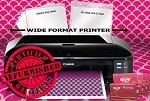 Refurbished Wide Format Canon Edible  Printer Kit  CW5