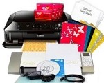 Cameo & Canon CC7 Edible Printer Bundle 1