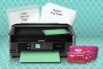 Epson E4 Wireless All in One Edible Printer Kit