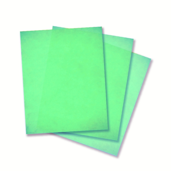 Green Premium Edible Wafer Paper 20pk
