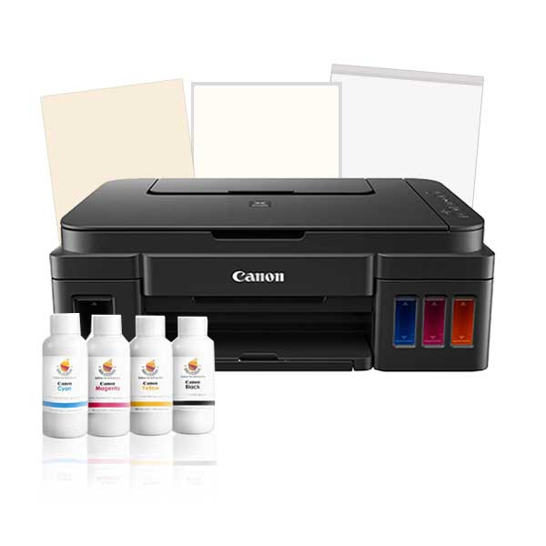 Canon Pro - Edible Printing System