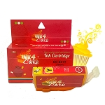 Canon Edible Cartridge Yellow 221