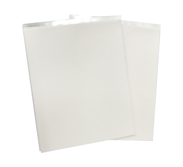 Supreme Icing sheets 8.5x14 Legal size 24 pack