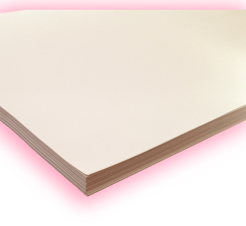 Wafer Paper DD6 Extra Thick 10 Sheets Pack