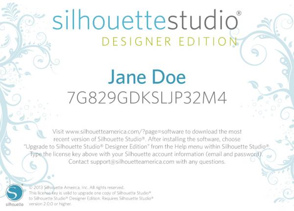 silhouette studio designer edition free download