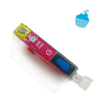 Canon REFILLABLE cartridge 226 Cyan