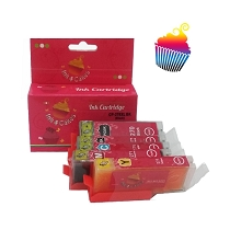 Canon Tinta Comestible Set 270-271XL