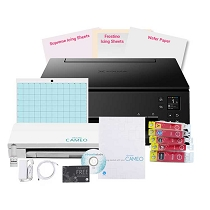 Canon Edible Printer  and Cameo Cutter Bundle