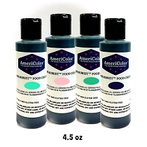 AmeriMist Airbrush Bundle Pack - Pink Among Us  4.5 OZ 4 Colors