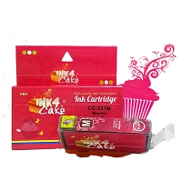 Canon Edible Cartridge Magenta 221
