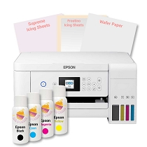 Epson Pro Edible Printer Kit