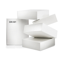 White Box Canon Edible Ink Set  220/221