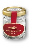 GoldGourmet - JAR of Edible Silver DUST - 1gram