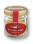 GoldGourmet - JAR of Edible Gold DUST 23K - 1gram