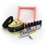Medium Cookie & Cake Decorator Airbrush Bundle