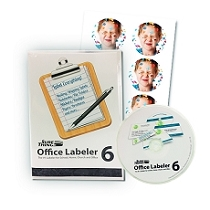 Office Labeler Software for Edible Printing / Print-a-Cake 2.0