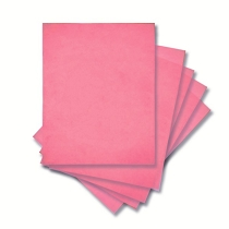 Pink Premium Edible Wafer Paper 100pk