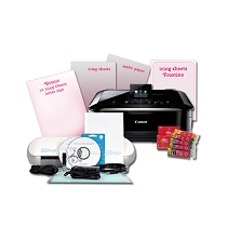 New Portrait & Refurbished Canon C3 Edible Printer Bundle 3