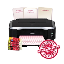 Refurbished Canon Cake Printer Kit C1