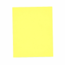 Yellow Premium Wafer Paper 10pk