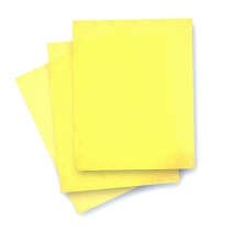 Yellow Premium Wafer Paper 20pk
