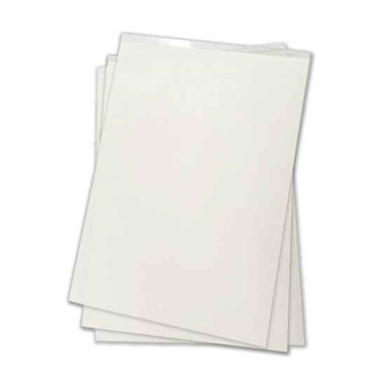 Value Icing Sheets- A4 Size 25 Pack