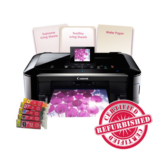 Refurbished Canon Edible Printer Kit C3