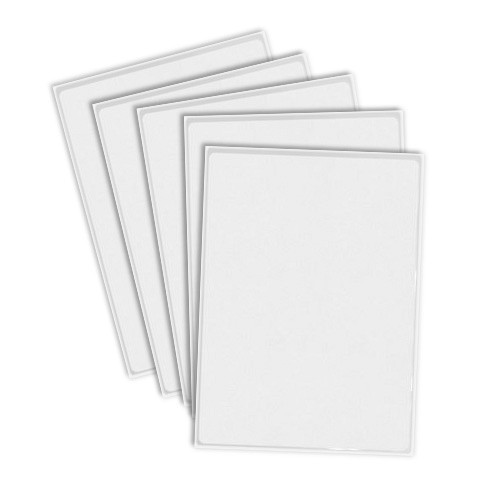 Chocolate Transfer Sheets 24pk