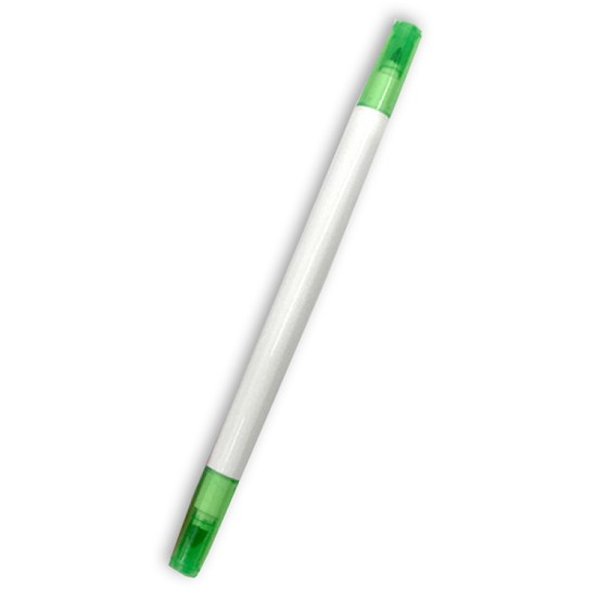 Primary Green Edible Marker