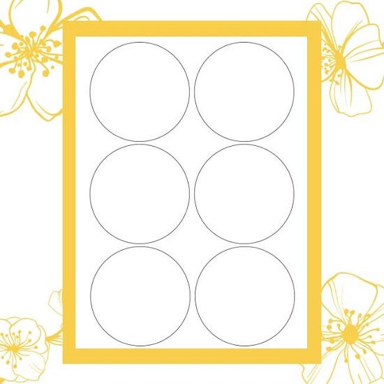 Twiggy Templates for Office Labeler - 3.5